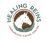 Healing Reins Therapeutic Riding Center Logo