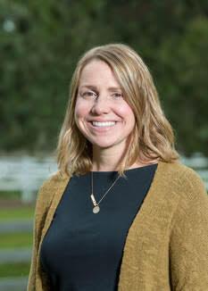 Julie Cline, MSOTR/L