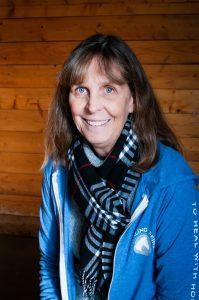 Patti Wieland