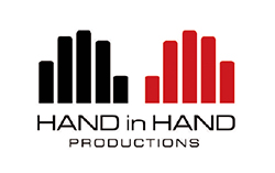 Hand in Hand Productions Logo