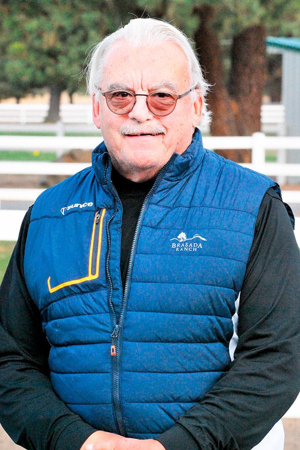 Headshot of board member Jim Rozewski