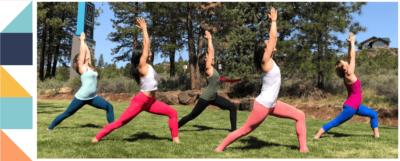 Image of Wild Thing Yoga Instructors